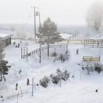 Kalpalinna hiihtokeskus Calpis