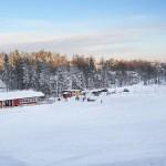 Kauniainen Grani hiihtokeskus