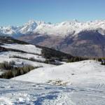 Pila Aosta hiihtoalue