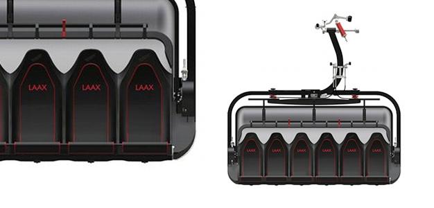 Porschen suunnittelema hiihtohissi
