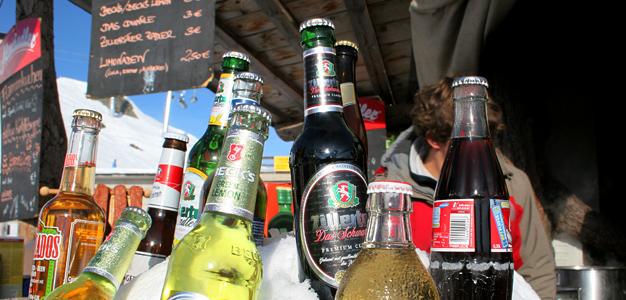 After-juomista löytyy myös oman laakson tuotteita