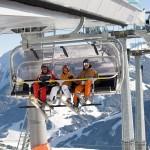 Saalbach hiihtoalue