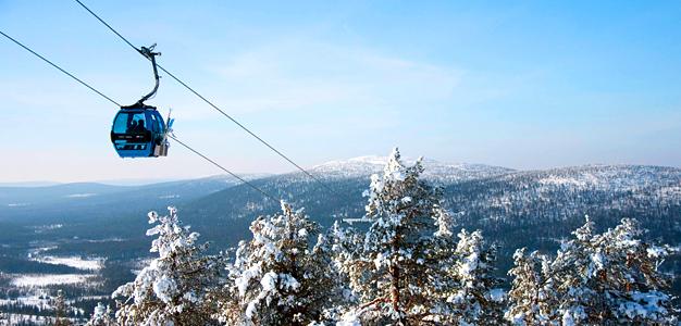 Hyödynnä Ski.fi-alennus