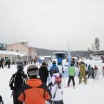 Vihti Ski hissit
