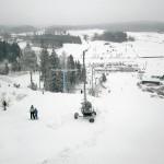Vihti Ski laskettelu