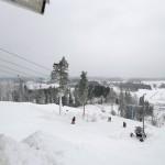 Vihti Ski korkeusero