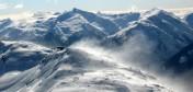 Mikä on hyvä hiihtokorkeus?