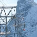 Zermatt Klein Matterhorn
