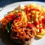 Zermatt ravintolat