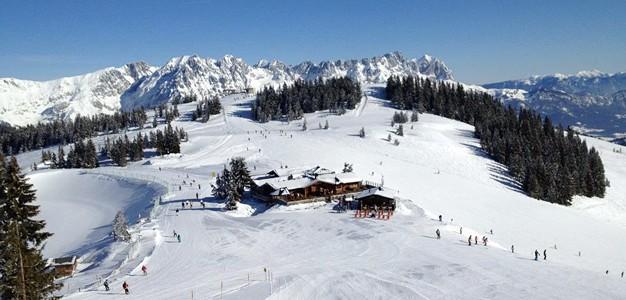 SkiWelt – Rento Söll ja alppikeskusten laaja verkosto