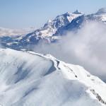 Avoriaz Les Crosets hiihtoalue