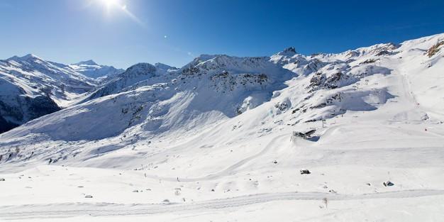 Sierre-Anniviers – Val d'Anniviers'n viisikko