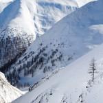 ischgl alpit itävalta maisema