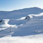 ischgl hiihtoalue Höllenkar