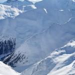 ischgl vuoret alppimaisema