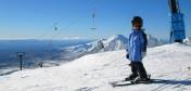 Vinkkejä hiihtoreissuun lapsen kanssa