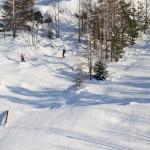 Tornikeskus Klaukkala