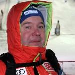 Timo Sallinen lajipäälliköi freestyleä intohimolla