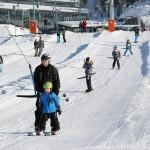 serena ski ankkurihissi