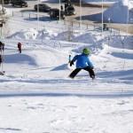 serena ski rinne isä - poika