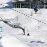 serena ski street hyppy