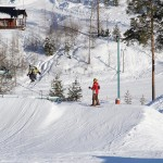 serena ski street