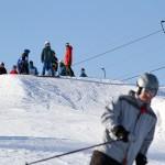 serena ski street laskijat