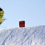 serena ski street tynnyri