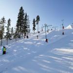 serena ski hiihtokeskus