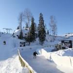 serena ski ICDH