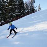 serena ski lapsi