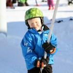 serena ski lasten hissi