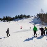 Alhovuori hiihtokeskus