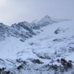 La Grave hiihtokeskus hiihtoalue