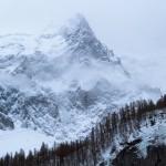 La Grave hiihtokeskus La Meije