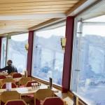 Wengen Mürren Schilthorn restaurant