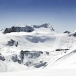 Obergurgl jäätikkö Isidor Nösig