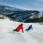 Beaver Creek Adult Ski School