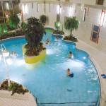Luosto ametistikylpylä Lapland hotels