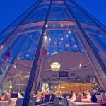 Olos polar kota Lapland hotels