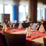 Pallas ravintola Lapland Hotels