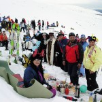 Pallas tunturi vappu Lapland hotels