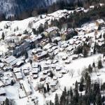Wengen alppikylä