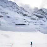 Wengen Eigergletscher