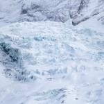 Wengen Eismeer glacier
