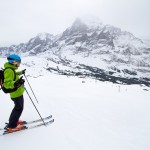 Wengen Grindelwald ski center