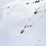 Wengen Grindelwald off-piste