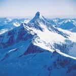 Treble Cone Mount Aspiring