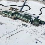 Perisher Blue hiihtokeskus