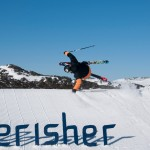 Perisher Blue kicker